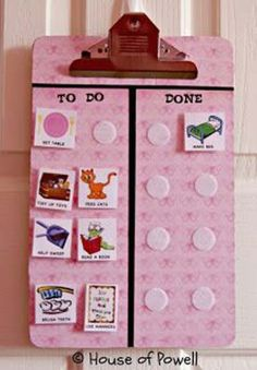 chore-chart-diy-for-kid-12