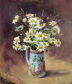 Gallery.ru / Фото #7 - Anne Cotterill - angry-firefly