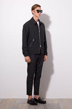 Michael Kors Spring 2015 Menswear Collection Slideshow on Style.com