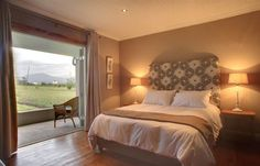 Libertas Guest Farm - Libertas Guest Farm is located in the heart of the Garden Route, near the quaint village of Hoekwil.  The farm is located far enough from towns and roads to escape from the bustle of everyday life, yet ... #weekendgetaways #wilderness #southafrica