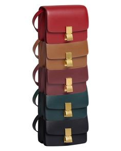 There have been many rumours regarding the demise of Classic but that isn't true. Simply put, this classic beauty is here to stay, you just have to decide which colour to bring home this Christmas. Celine, Isn, Classic Beauty, Bring It On, Colour, Christmas, Bags, Instagram, Color