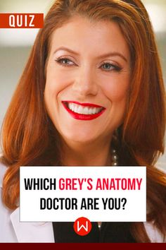 Quiz: Which Grey's Anatomy Doctor Are You? - - What Grey's Doctor Are You Most Like? Greys Anatomy Alex Karev, Meredith Grey's Anatomy, Greys Anatomy George, Watch Greys Anatomy, Greys Anatomy Facts, Greys Anatomy Season, Greys Anatomy Characters, Grey Anatomy Quotes, Greys Anatomy Trivia