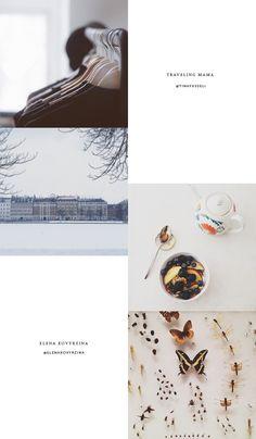 Odessa May Society: instagram faves