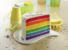 Le Rainbow cake ou le cake arc-en-ciel en français, nous vient des états-Unis, une idée aussi originale que surprenante, une recette tout en couleurs imaginée par la fameuse Martha Stewart. Ce gâteau d'apparence modeste au départ, en surprendra plus d'unlors de sa découpe. Voici comment réaliser un Rainbow Cake pour 10 personnes: Ingrédients pour lesLire la suite