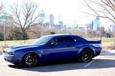 Challenger Srt, Bmw, Awesome