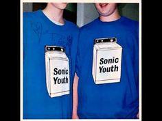 Sonic Youth - Washing Machine (full album) - YouTube