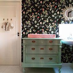 Behang kinderkamer / Wallpaper kids room collection Designed for Living - BN Wallcoverings