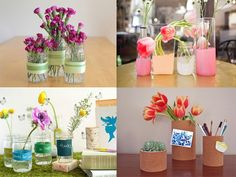 kids craft ideas for-the-girls