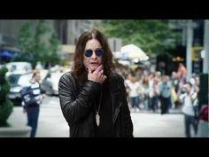"""#JohnLennonBirthday Ozzy Osbourne sings John Lennon's """"How?"""" @theprojectlennon"""