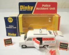 Police Accident Unit