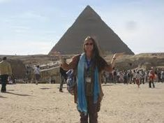 For this blog post, I wanted to introduce you to a dear friend, Brenda Charbonneau, who is standing here in front of an Egyptian pyramid. Brenda is Registered Nurse, specializing in Hospice Care. She is also an Urban Zen Integrative Therapist who I trained back in 2009. I asked her to write about her favorite oils and how she uses...read more →