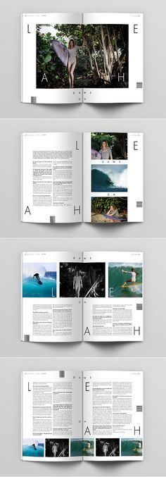 Ideas For Design Layout Magazine Editorial Design Visual, Graphisches Design, Page Layout Design, Magazine Layout Design, Magazine Layouts, Design Editorial, Editorial Layout, Grafik Magazine, Branding