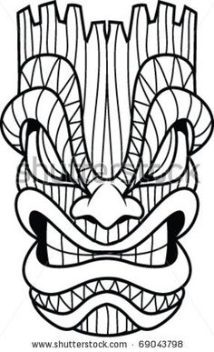Google Image Result for http://image.shutterstock.com/display_pic_with_logo/456398/456398,1295144725,1/stock-vector-vector-line-art-tiki-mask-69043798.jpg