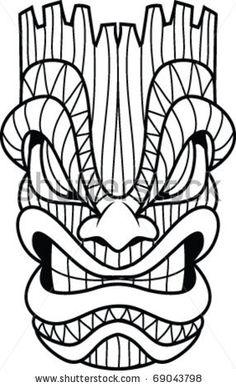 Google Image Result for http://image.shutterstock.com/display_pic_with_logo/456398/456398,1295144725,1/stock-vector-vector-line-art-tiki-mask-69043798.jpg