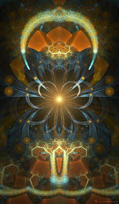 Origin Of The Cosmic White Tree Of Life !...  http://about.me/Samissomar
