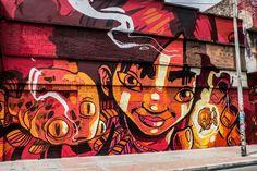 #streetart #colombia
