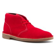 Clarks Bushacre Boot - Red, 8 D US Clarks http://www.amazon.com/dp/B00ICX5Y26/ref=cm_sw_r_pi_dp_R3Qnub01KTY4W