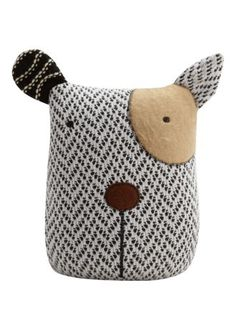 Lovely doorstop from Matalan for boy's bedroom