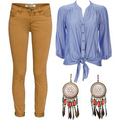 simple., created by swagger-goupil on Polyvore