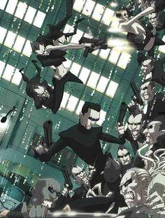 The Matrix by Kaare Andrews Keanu Reeves Matrix, Matrix Reloaded, Illustrations And Posters, Comic Artist, Comic Books Art, Comics, Artists, Screens, Cartoons