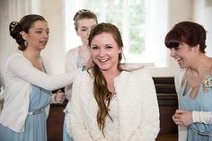 Photo from Steph & Arran's Wedding collection by wong quinnell photography
