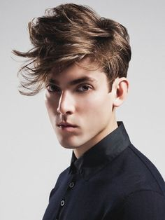 Professional Medium Length Mens Hairstyles    more picture Professional Medium Length Mens Hairstyles please visit iraqeen