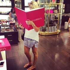 Just doing some light reading #fashion #saturday #henribendel #shopping #designer #picofthedag #photooftheday #weekend #book #chanel #dior #likeit #follow #followforfollow #bloggers #fashionbloggers #reading #heavylifting #nyc #centralpark #Padgram