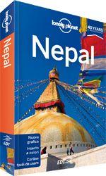 Nepal - La guida comprende: Pianificare il viaggio, Kathmandu, Valle di Kathmandu e dintorni, da Kathmandu a Pokhara, Pokhara, Terai e la catena del Mahabharat, Trekking, Mountain Bike, Rafting e Kayak, Capire il Nepal, Guida pratica.