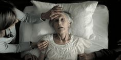 Why Dying People See their Dead Relatives before They Go (great article)