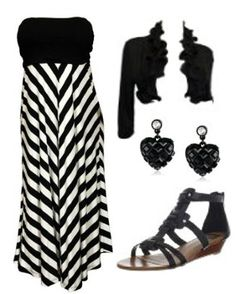 ootwmaxidress http://plussizefashionistaguide.com/plus-size-fashionista-outfit-of-the-week-maxi-dress