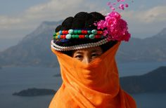 "The Mosuo people from China is one of the last matriarchal societies left in the world. In this culture the woman can take different lovers from within the tribe. Their language doesn't have words for ""father"", ""husband"" and ""rape""."