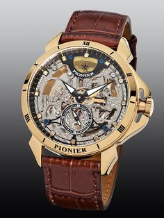 In this article, skeleton watch designs and style ideas with you.