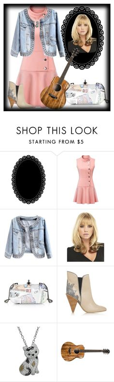"""""""Traveling Band"""" by bren-johnson ❤ liked on Polyvore featuring Darice, Vivienne Westwood, See by Chloé and Animal Planet"""