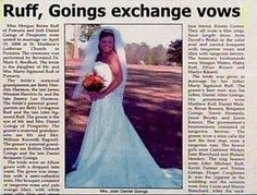 32 Best Hilarious Last Names images in 2012 | Wedding humor