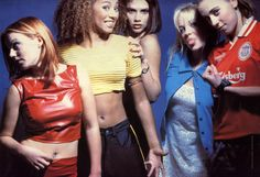 Photo of Spice Girls for fans of Spice Girls 29513771 Spice Girls, Emma Bunton, Baby Spice, Geri Halliwell, Girls Rules, Girls World, Girl Bands, Female Singers, Mel B