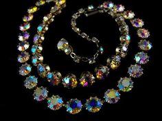 Astonishing Sherman Necklace Single Strand Aurora by hipcricket, $90.00