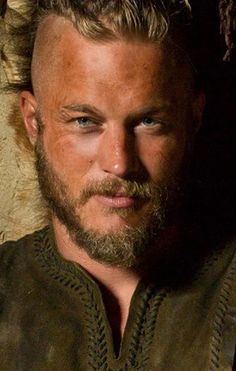 Travis Fimmel as Tyr. He is the god of war and a son of Odin. Tyr had his hand bitten off by Fenrir.