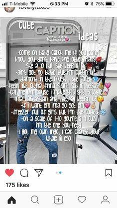 •❥P i n t e r e s t : Dominiquemae390 ♕ ♡️ Instagram:@only1_queenk Lit Captions, Selfie Captions, Cool Captions, Picture Captions, Instagram Picture Quotes, Cute Instagram Captions, Photo Quotes, Instagram Story, Baddie Tips