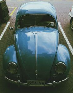 1956 VW Beatle