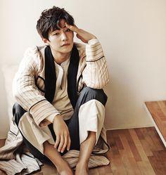 Song Jae Rim is adorable....