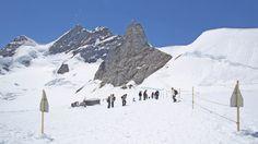 Glacier Hiking Tour - Switzerland Tourism Steve's favorite place to hike
