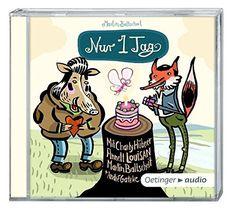 Nur ein Tag  (CD): Hörspiel, ca. 45 Min. von Martin Balts... https://www.amazon.de/dp/3837307646/ref=cm_sw_r_pi_dp_tZZNxb227Z1P7