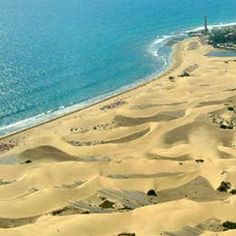 Gran Canaria is a terrific place to go on holiday.  The Maspalomas dunes are awesome and go right down to the beach.  Playa de Ingles is THE place to stay for fab nights out. The Yumbo Centre is the heart of the Gay Village and is for any taste - no matter how 'acquired' it may be...