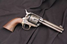 Uberti Colt 1873 Peacemaker - .357 Mag. Single Action Army