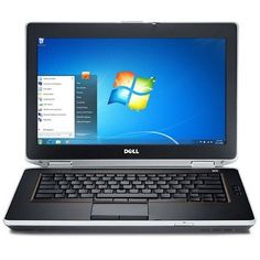 Dell-Latitude-E6420-i5-2520M-2-5GHz-4GB-250GB-14-LED-Win7Pro-Laptop-Notebook-PC
