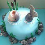 fish birthday cake ideas share fish birthday cakes via photos of your homemade creations