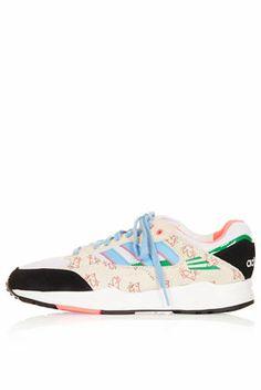 Adidas x Topshop Collection