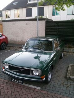 Classic Motors, Classic Cars, Volvo Cars, Troll, Cars And Motorcycles, Vintage Cars, Brick, Wheels, Vehicles