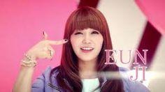 jung eun ji randevú hogyan lehet üzenetet küldni egy nőnek társkereső