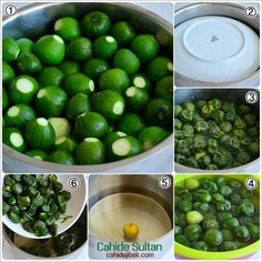 incir reçeli nasıl yapılır?